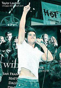 Taylor Lautnerの画像(twilightに関連した画像)