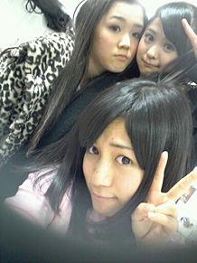 SKE48 石田安奈 小木曽汐莉 斉藤真木子 プリ画像