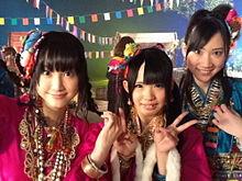 SKE48 AKB48 松井玲奈 松村香織 鈴木紫帆里 プリ画像