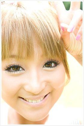 鈴木奈々 (モデル)の画像 p1_2