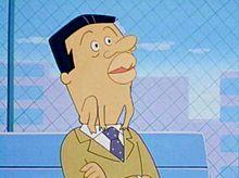 アナゴさん進化 オモシロ画像 プリ画像