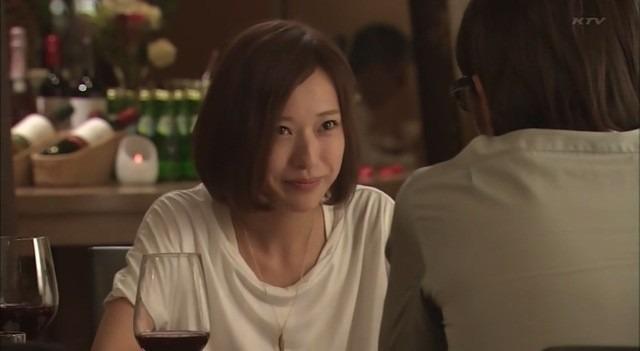 バーとワインと戸田恵梨香