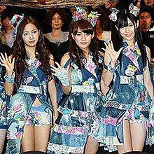 AKB48  板野友美高橋みなみ渡辺麻友の画像(高橋みなみ渡辺麻友に関連した画像)