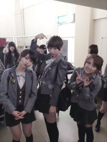 AKB48ゆうこ大島優子たかみな高橋みなみ麻里子様篠田麻里子 プリ画像