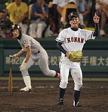 野球 興南高校  島袋洋奨の画像(野球  島袋洋奨に関連した画像)