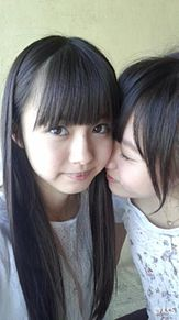 AKB48 市川美織 大場美奈 プリ画像