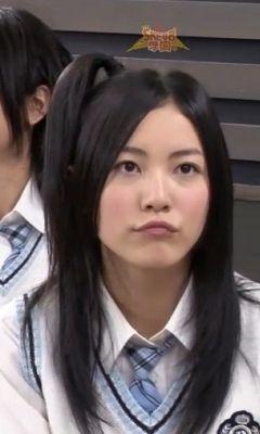 AKB48 松井珠理奈