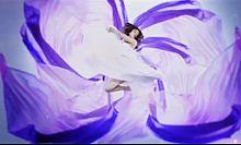 【ゆーたんさんリク】FLOWER 水野絵梨奈 太陽と向日葵 MV プリ画像