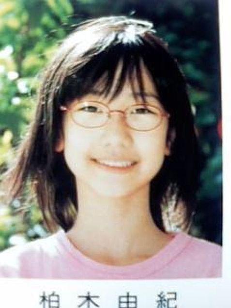 AKB48 柏木由紀 ゆきりん 卒アルの画像 プリ画像