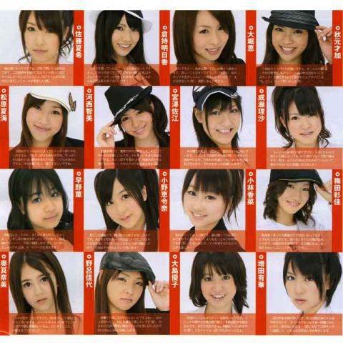 AKB48 旧チームK 旧Kの画像 プリ画像   AKB48 旧チームK 旧K [5453229