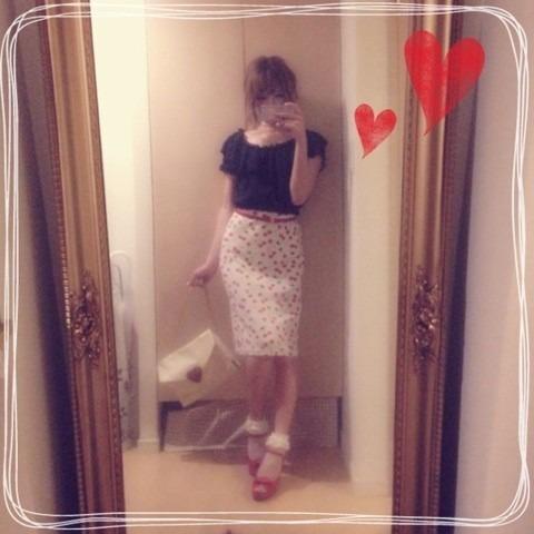 ♡2014/8コーデの画像 プリ画像