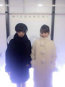 MiCOAMERi展示会の画像(ミコアメリに関連した画像)