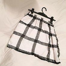 ☆E hyphen BonBon(イーハイフンボンボン)の画像(台形スカートに関連した画像)