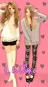 2014/2/13プリクラ(OH MY GIRLⅡ)の画像(新宿に関連した画像)