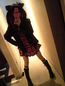 ♡2010/10/26コーデの画像(靴下に関連した画像)