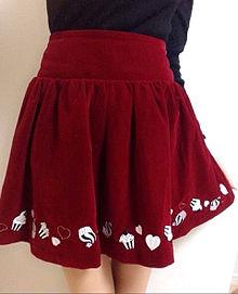 ☆Ank Rouge(かこ)の画像(フレアスカートに関連した画像)