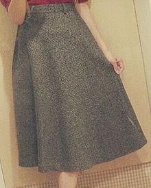 ☆古着屋(かこ)の画像(フレアスカートに関連した画像)