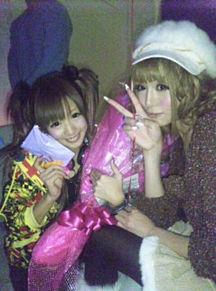 2010/11/17写メの画像(誕生日パーティーに関連した画像)