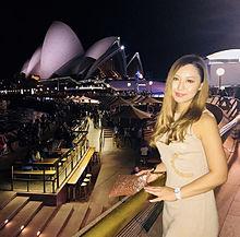 2017/11/27写メ(オーストラリア・シドニー)の画像(シドニーに関連した画像)
