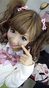 2011/2/23写メ(タイアップ撮影)の画像(タイアップに関連した画像)