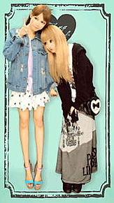 5/11プリクラ(OH MY GIRLⅠ)の画像(ゴーストオブハーレムに関連した画像)
