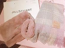 2017/11/30 JILLSTUART(ジルスチュアート)の画像(ファーバックに関連した画像)
