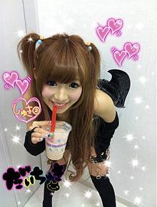 2011/5/1写メの画像(ドリンクに関連した画像)