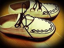 ☆moohoopの画像(靴に関連した画像)