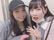 2018/5/11写メの画像(大原優乃に関連した画像)
