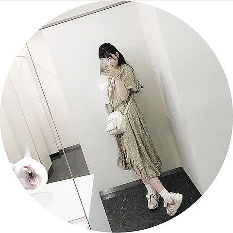 ☆2018/6/28コーデ(インスタ)の画像 プリ画像