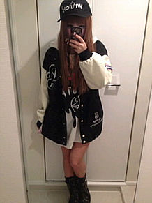 ☆2013/1/31コーデの画像(あうに関連した画像)