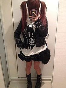 ♡2013/1/12コーデの画像(すとれーとに関連した画像)