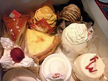 2010/10/10スイーツの画像(ケーキに関連した画像)