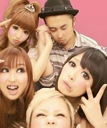 2012/2/1プリクラ(Heroine Face) プリ画像