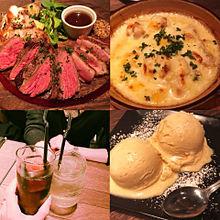 2016/12/17ディナーの画像(スイーツに関連した画像)