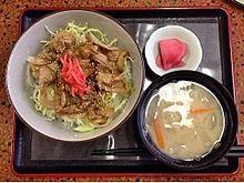 2014/11/27ランチ(新潟)の画像(丼物に関連した画像)