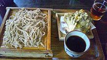 2011/8/3ランチ(群馬・草津)の画像(天ぷらに関連した画像)