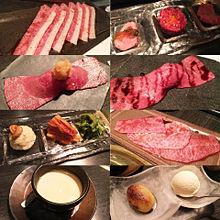 2016/10/19ディナー(東京・西麻布)の画像(西麻布に関連した画像)