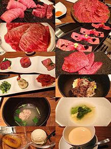 2016/10ディナー(東京・西麻布)の画像(西麻布に関連した画像)