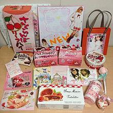 2015/2/28プレゼント(イベント)の画像(入浴剤に関連した画像)