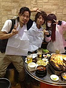 2018/12/18ディナーの画像(韓国料理に関連した画像)