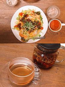 2015/4/11ランチ(渋谷)の画像(外食に関連した画像)