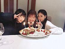 2018/11/5写メの画像(誕生日プレートに関連した画像)
