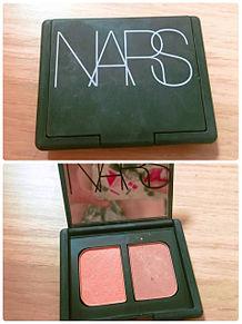 NARS デュオアイシャドウ 3902の画像(narsに関連した画像)