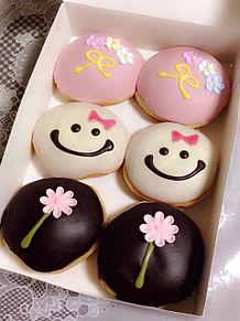 2015/5/10 クリスピークリームドーナツの画像(クリスピー・クリーム・ドーナツに関連した画像)