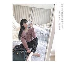 ♡2018/11/19コーデ(インスタ) プリ画像
