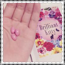 Brilliant Kittyの画像(美容品に関連した画像)