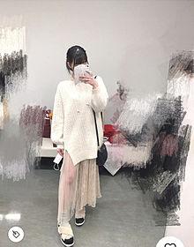 ☆2018/11/27コーデの画像(ロンスカに関連した画像)