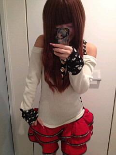 ♡2012/12/7コーデの画像 プリ画像
