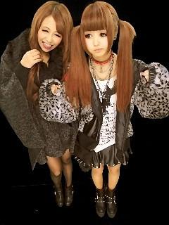♡2012/12/2プリクラ(RUMOR)の画像 プリ画像